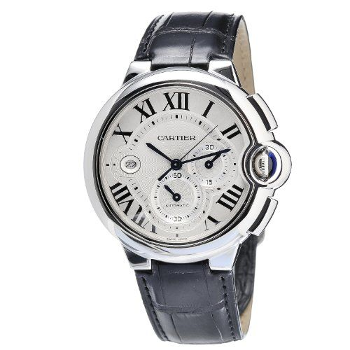 Cartier Men's W6920003 Automatic Chronograph Watch https://www.carrywatches.com/product/cartier-mens-w6920003-automatic-chronograph-watch/ Cartier Men's W6920003 Automatic Chronograph Watch  #cartierwatchesformen #cartierwatchesforsale #Chronographwatch More chronograph watches : https://www.carrywatches.com/tag/chronograph-watch/
