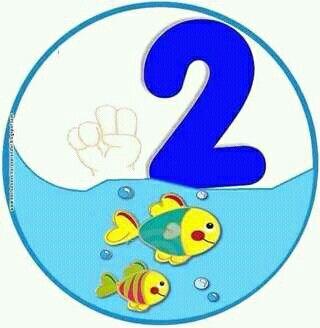 2 peces