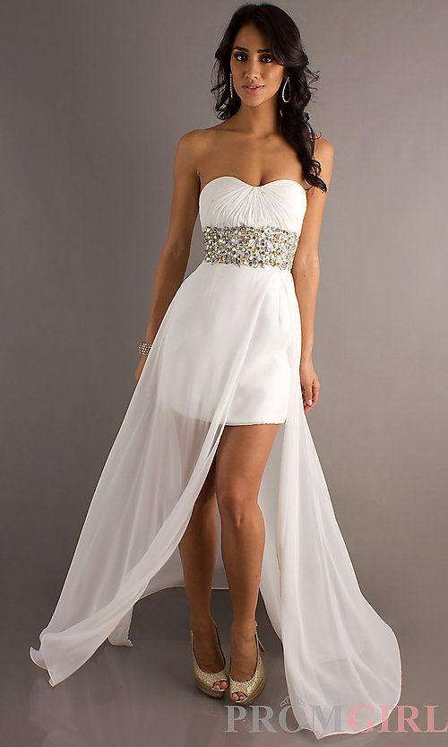 34 best matric dance dresses images on pinterest for Best wedding dresses for dancing