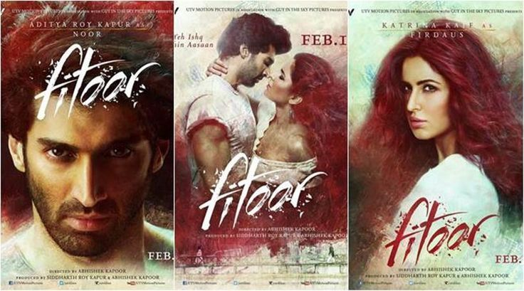 Nice Fitoor: Movie Budget, Profit & Hit or Flop on Box Office Collection:  - MT Wiki: Upcoming Movie, Hindi TV Shows, Serials TRP, Bollywood Box Office Bollywood Box Office Check more at http://kinoman.top/pin/8240/