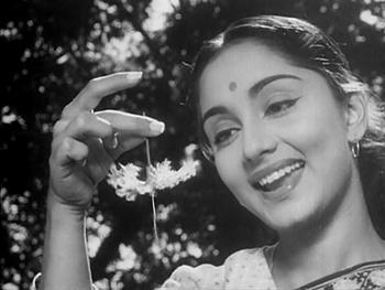 Parakh (1960)