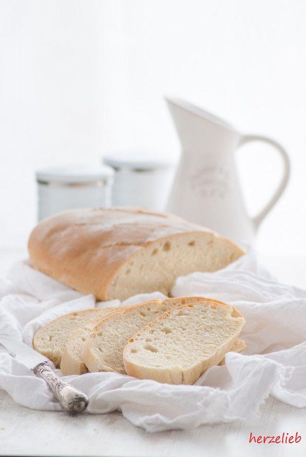 Ciabatta – ein Brot, dass man einfach lieben muss!