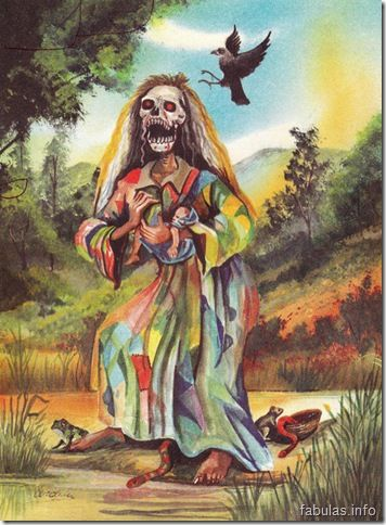 la llorona the weeping woman by joe hayes pdf