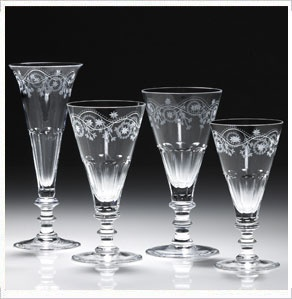 46 best images about william y crystal and fos on for William yeoward crystal patterns