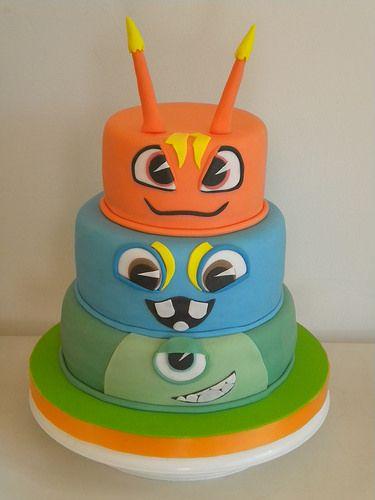Torta BajoTerra | Flickr: Intercambio de fotos
