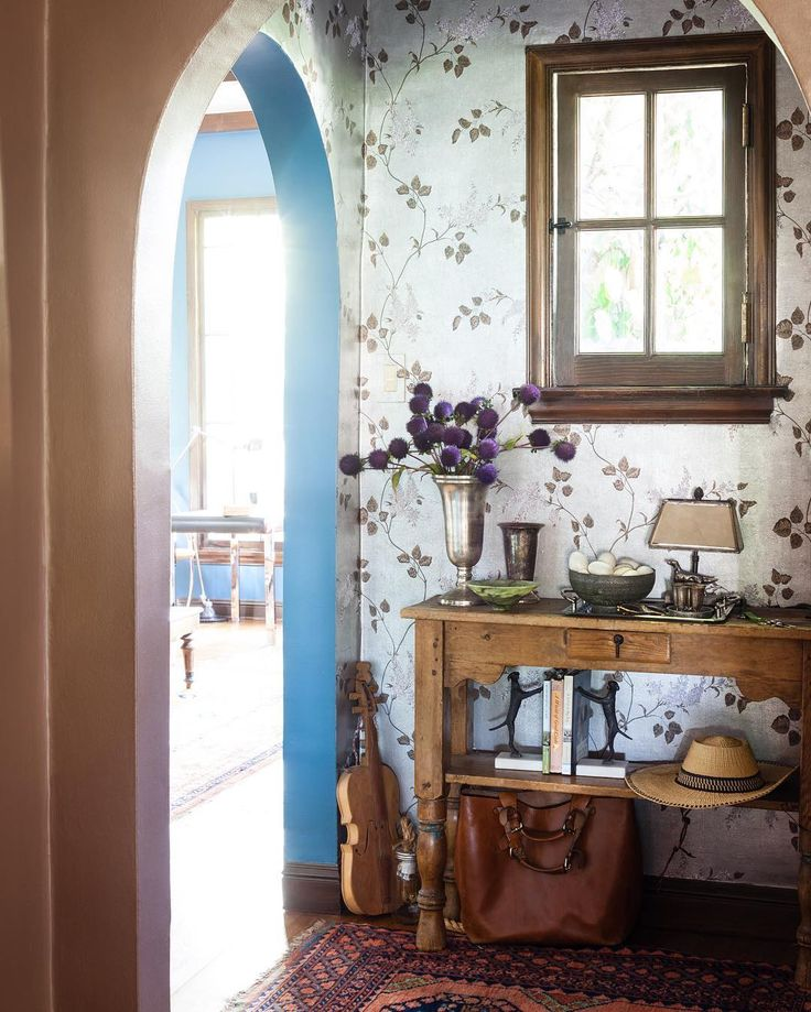 Foyer Wallpaper Review : Best images about inspire entryway foyer on