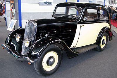Peugeot 201 — Wikipédia