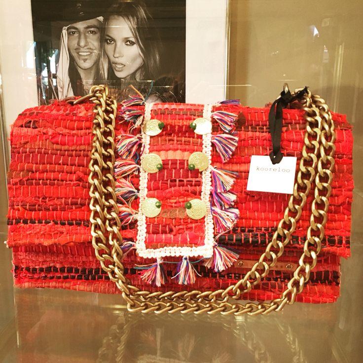 Kooreloo bag ❤️