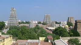 5 Nights South India Package