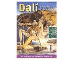 Juego de ordenador donde las moscas son grandes admiradores de la obra de Dalí. Por ello han decidido crear el Museo de las Moscas, donde coleccionar obras más famosas de la trayectoria del pintor. Pero los cuadros de Dalí son demasiado grandes para las moscas. Por ello han decidido coleccionar sellos en lugar de cuadros. El trabajo de los jugadores consiste en ayudar a las moscas a conseguir los sellos para su museo.