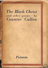 Countee Cullen Poems
