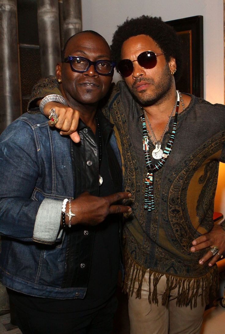 Top dawgs Randy Jackson and Lenny Kravitz chill at Church Boutique's What Do You Worship launch event on Nov. 14 in Los Angeles: Lenny Kravitz, Dawg Randy, Church Boutiques, Boutiques Bash, The Angel, Celebs Style, Awesome Celebs, Randy Jackson, Cool Photo