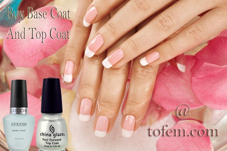 Tofem UK shopping at: www.tofem.com    http://www.tofem.com/beauty-care/nails/top-base-coats