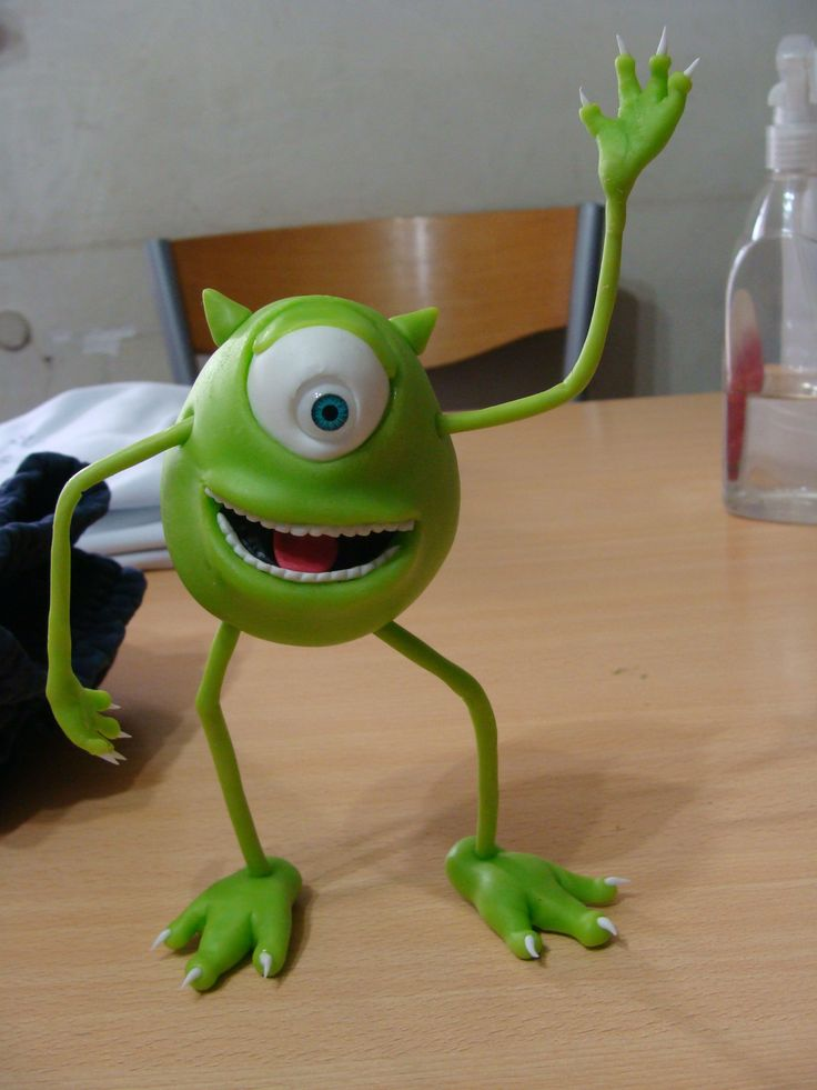 Mike - Monster inc