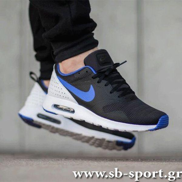 Nike Air Max Tavas (705149-025) Tο χαμηλό ανδρικό αθλητικό παπούτσι Αir Max Tavas σε χρώμα μαύρο, διαθέτει εμφάνιση με σπορ σιλουέτα σε δυναμικές γραμμές που υποστηρίζονται από ένα συνθετικό στέλεχος και υφασμάτινη επένδυση. Δωρεάν μεταφορικά για παραγγελίες άνω των 70€ Αγορές On Line στο www.sb-sport.gr. Αφήστε μήνυμα στη σελίδα μας ή Καλέστε μας τώρα: 2634302001. Sb Sport Nike Nike Air Max Nike Sportswear