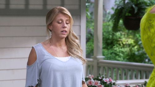 New party member! Tags: netflix full house facepalm fuller house jodie sweetin stephanie stephanie tanner