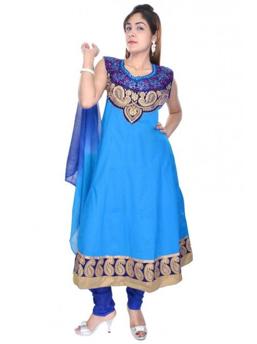 Online Anarkali Suits
