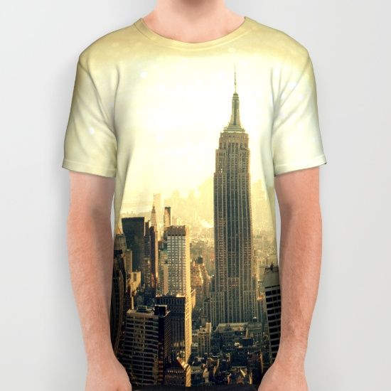 Buy New York All Over Print Shirt by haroulita. Worldwide shipping available at Society6.com. Just one of millions of high quality products available.
