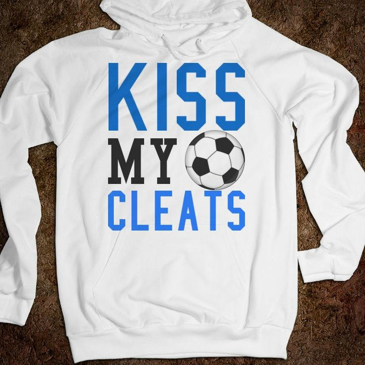 Team name for Heartbreaker tournament! Get ready to kiss my cleats!