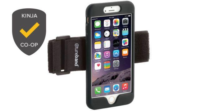 Most Popular Smartphone Armband: Tuneband, Plus Alternatives