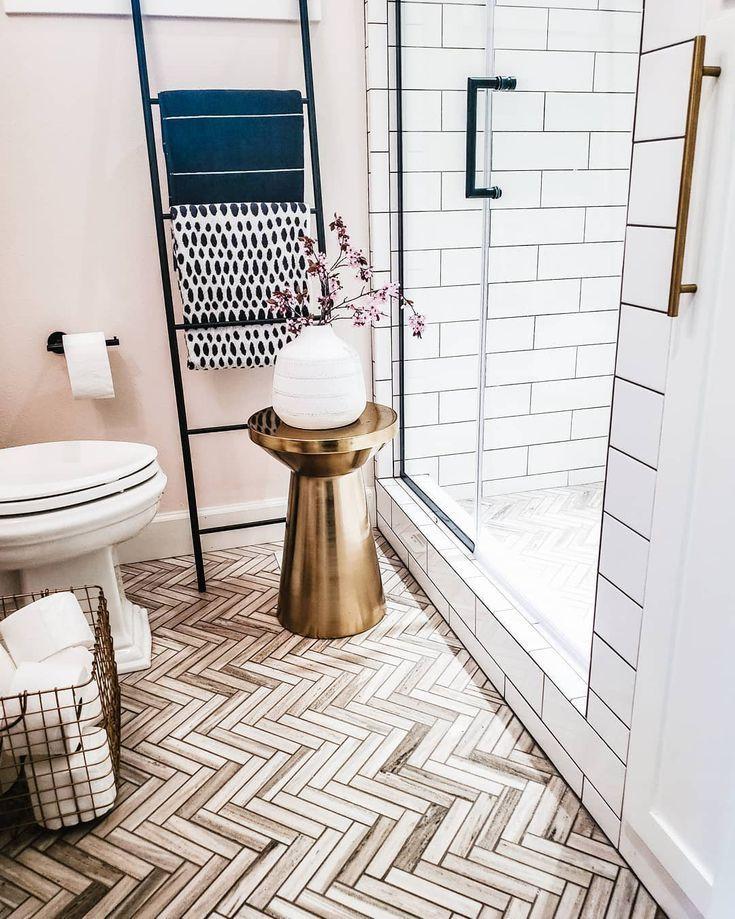 32 Beautiful Bathroom Tile Design Ideas Tile Bathroom Beautiful Tile Bathroom Stunning Bathrooms
