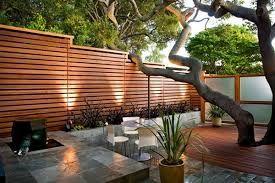 Image result for backyard fence designs