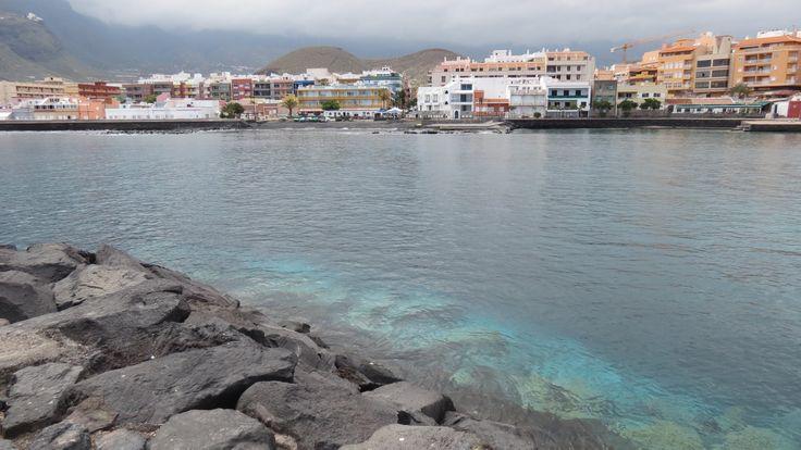 Canary Islands - Tenerife - Puertito de Guimar
