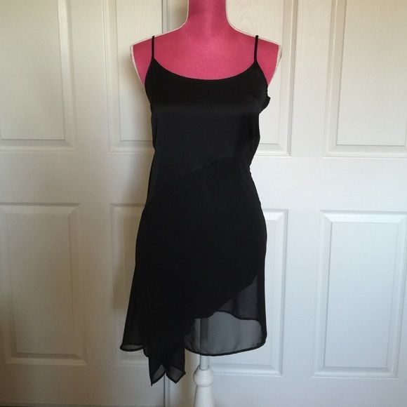 Fashion Star for H&M Cocktail dress, slip has a small tear but fixable, not noticeable when cover is on. H&M Dresses Mini