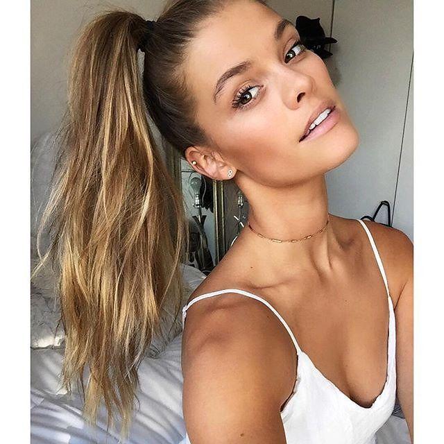 Nina agdal dating in Perth