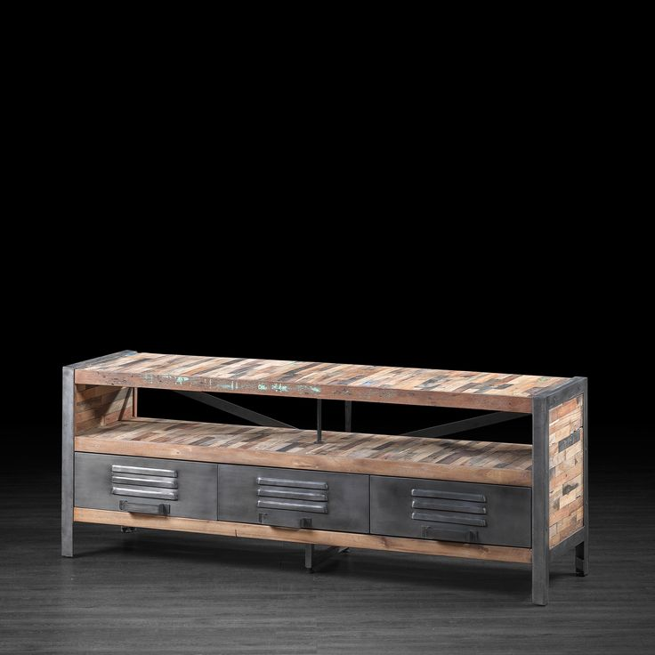54 best fred deco recup images on Pinterest Industrial furniture