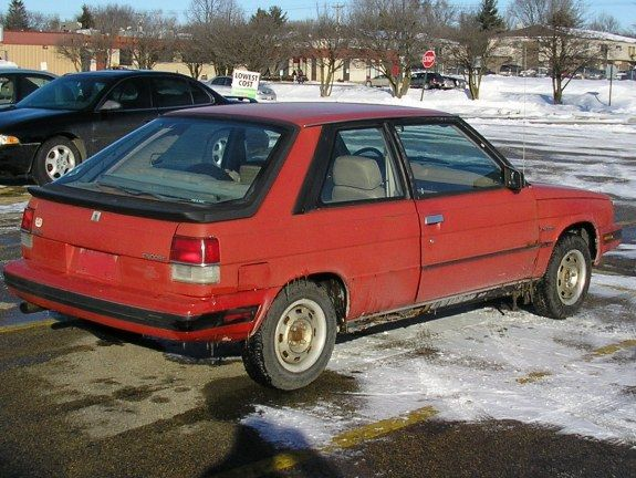Check out Wolfe2x7 1984 Renault 11 in Madison,WI for ride specification, modification info and photos and follow Wolfe2x7's 1984 Renault 11  for updates at CarDomain.