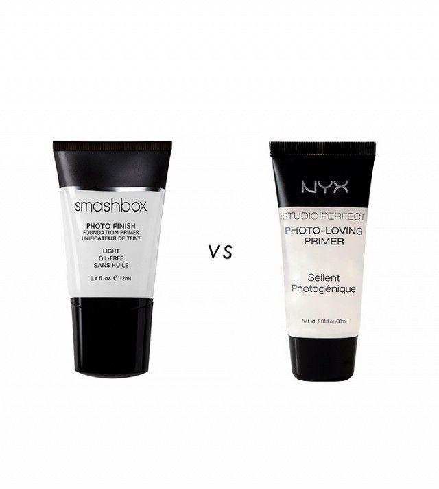Smashbox Photo Finish Foundation Primer ($36) is a gold standard when it comes to makeup primers, and NYX Studio Perfect Primer ($13) carries the same cachet in...