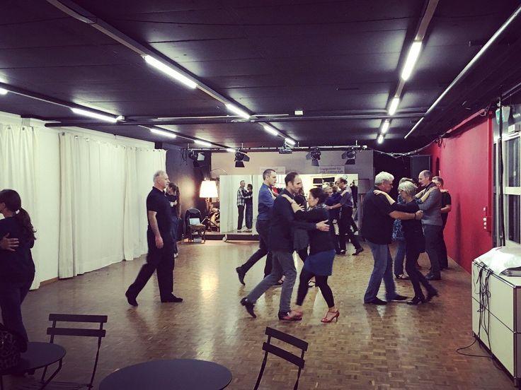 Tango Classes in Aarau 1