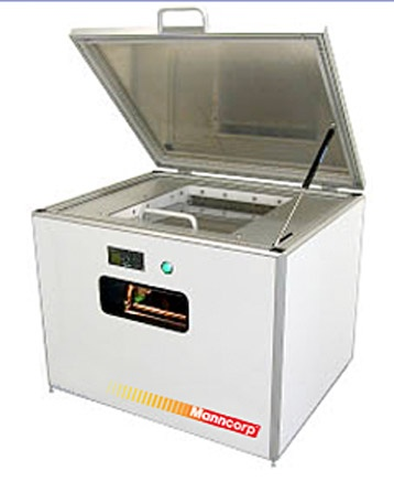 White westinghouse continuous cleaning oven