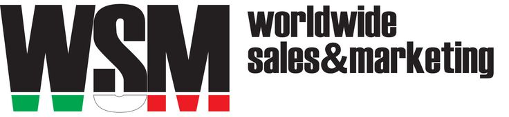 Ideazione logo per W.S.M.- Worldwide Sales & Marketing Di Moscatelli Sandro (Fano) #ideazione #logo #wsm #fano