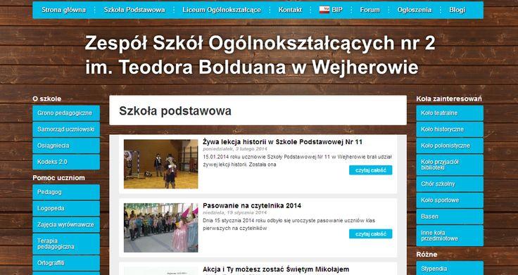 Szkoła Podstawowa Nr 11 im. Teodora Bolduana w Wejherowie dołącza do grona szkół eksperckich.