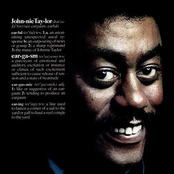 Eargasm by Johnnie Taylor on Apple Music