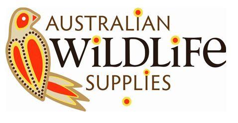 Australian Wildlife Supplies P O Box 385 Archerfield  Qld  4108 |   Phone: (07) 54268 088 Fax: (07) 54268 088 Mobile: 0417 749 501 |  info[at]wildlifesupplies.com.au