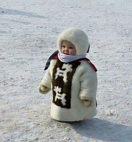 The Cutest Child Photographs You've got Ever Seen, Severely
