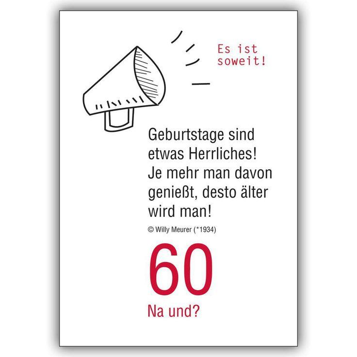 Witzige Einladung Zum 60 Geburtstag