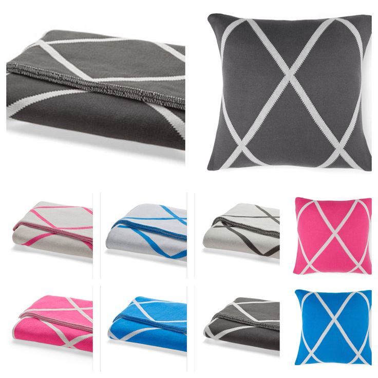 Make things a little brighter this winter!! Stay cozy and stylish with our new diamond throws blankets and matching cushions!!!      Available now in 3 amazing colours- cushions $45 Throws $119. www.homeaboutstyle.com.au