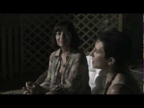 Ornella Albanese - ( Calimera 6 settembre 2011)