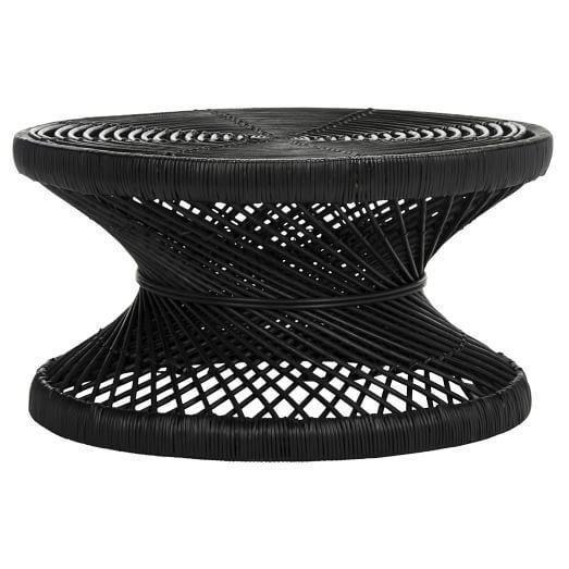 Rattan Round Coffee Table Uk: Best 25+ Rattan Coffee Table Ideas On Pinterest