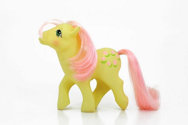 My Little Pony: Posey