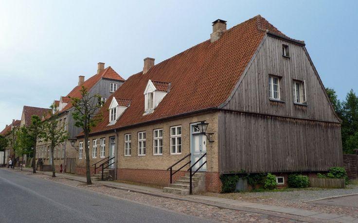 Christiansfeld, Denmark - 27 Destinations Recently Dubbed World Heritage Sites | Travel + Leisure