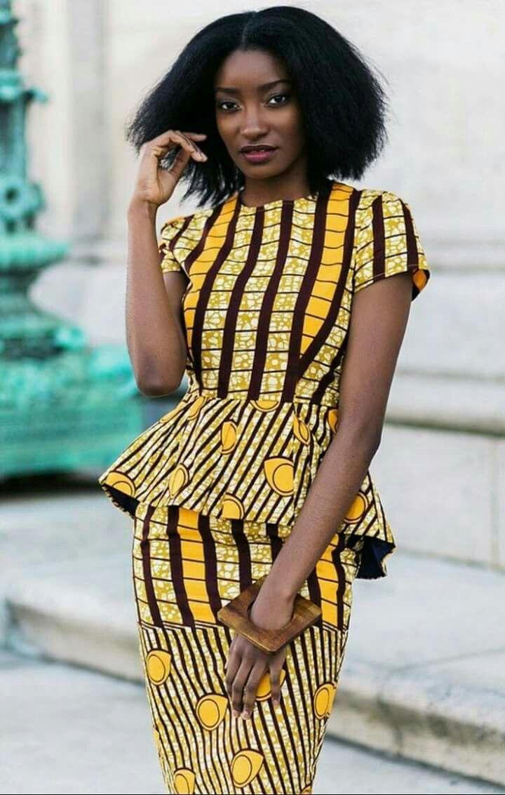 Editor's #Style Picks - Great ways to rock #AfricanFashion this month. #ZenMagazine | http://zenmagazineafrica.com/