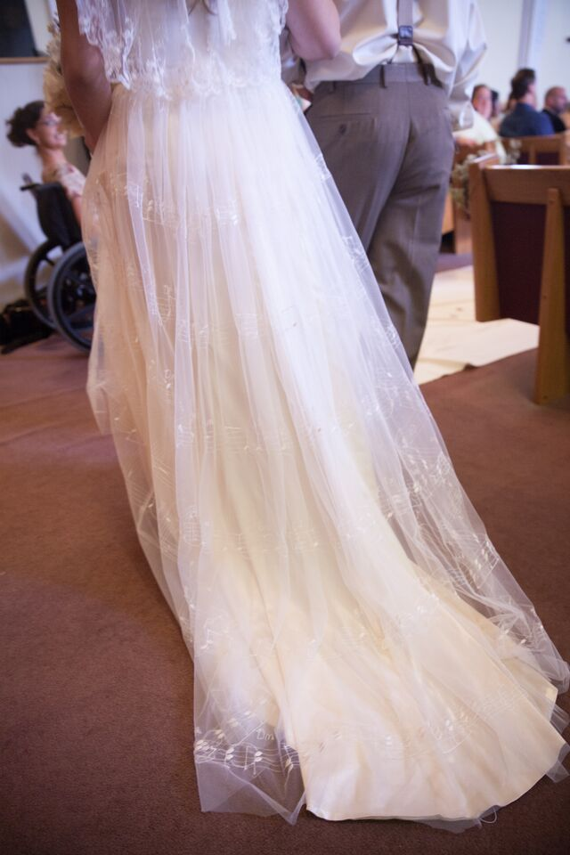 1000 Images About Ruffled Wedding Dresses Accessories Decor Theme And Inspiration On