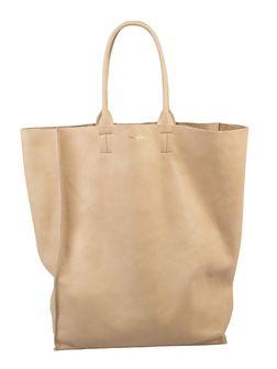 PrettyCoolBags shopping bag basic maison de vacances