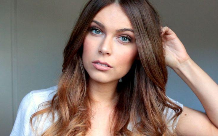 awesome AUTUMN MAKEUP TUTORIAL für den Alltag ♡ Christina Tiger  #alltag #autumn #beauty #beautykanal #christina #cosmetics #curls #den #fash... #fur #hair #hairstyles #look #makeup #Schminke #style #theprettypalace #theprettypalace #tiger #tutorial http://www.viralmakeup.com/fall-makeup-tutorial-fu-r-den-alltag-christina-tiger/