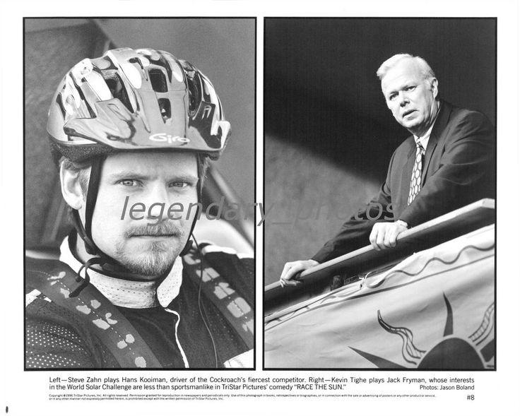 1996 Race to the Sun (8) Steve Zahn Kevin Tighe Halle Berry